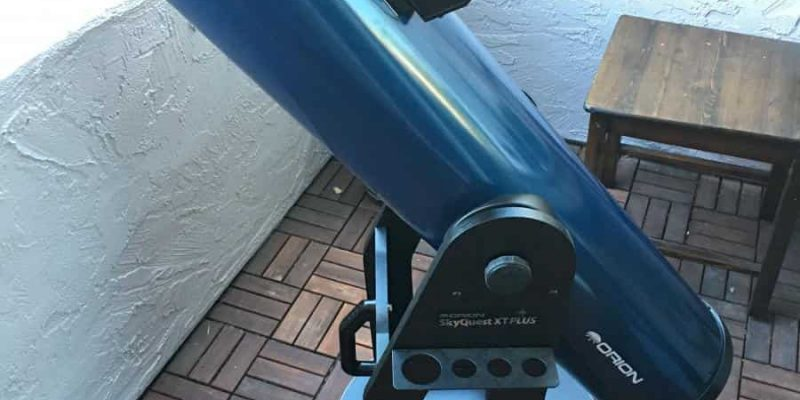 Orion 8946 SkyQuest XT10 Classic Dobsonian Telescope
