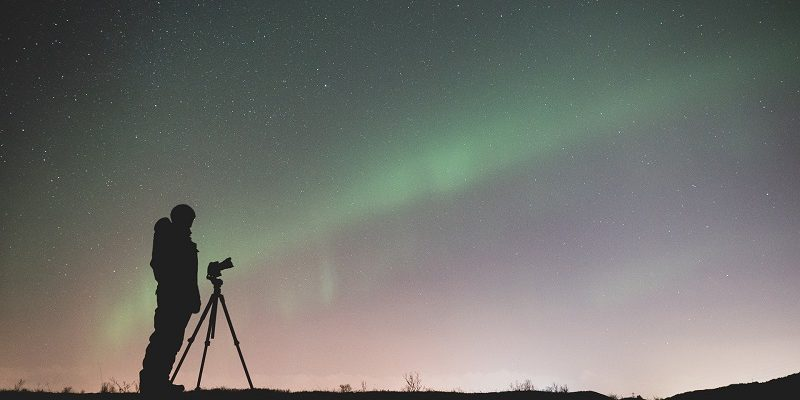 Best Places for Stargazing - Header Image