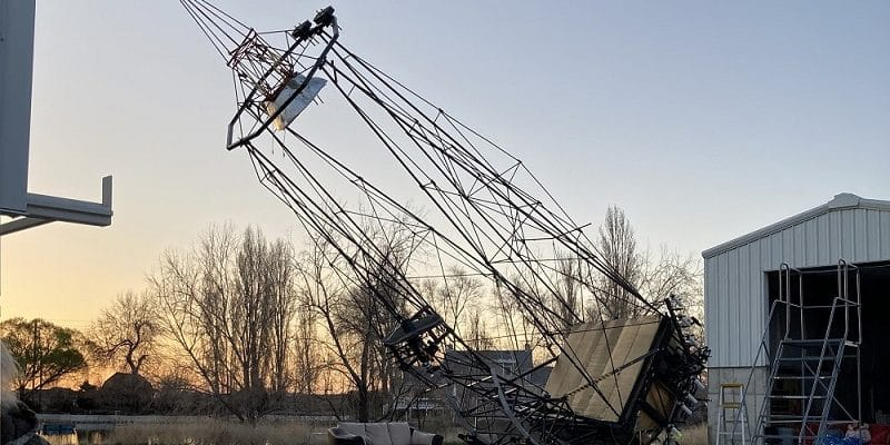 Stansbury Park Observatory Complex - Feature Image